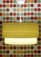 Crea Lighting Doubleshade Maxi Sarkıt 60cm-3 Ampul Renksiz